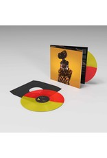 Little Simz - Sometimes I Might Be Introvert (Exclusive Red / Yellow Vinyl)