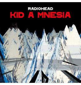 Radiohead - Kid A Mnesia (Exclusive Red Vinyl)