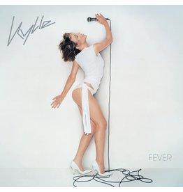 Kylie Minogue - Fever (20th Anniversary) [White Vinyl]