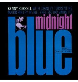 Kenny Burrell - Midnight Blue (Blue Note Classic)