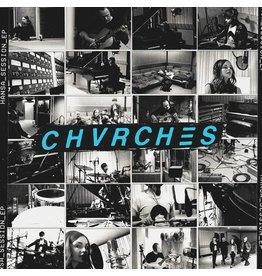 """Chvrches - Hansa Session EP (10"""" Vinyl)"""