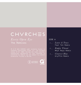 Chvrches - Every Eye Open (The Remixes)