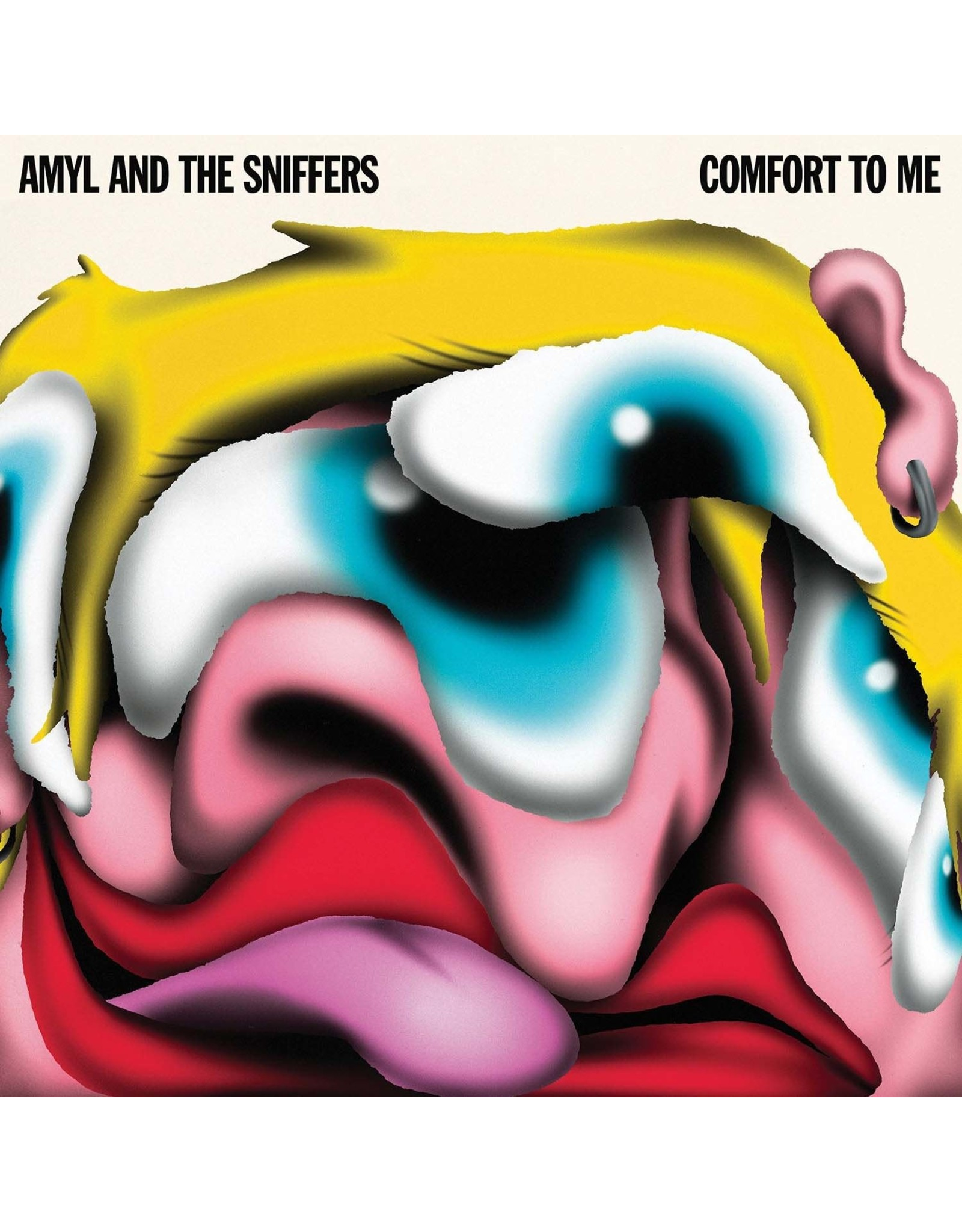 Amyl And The Sniffers - Comfort To Me