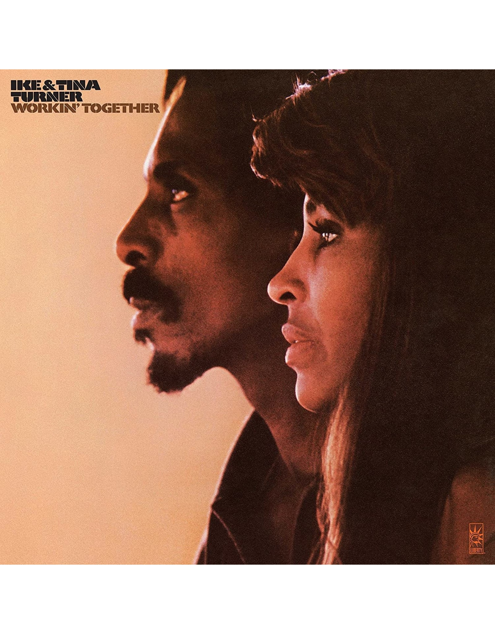 Ike and Tina Turner - Workin' Together (50th Anniversary)
