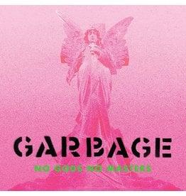 Garbage - No Gods No Masters (Neon Green Vinyl)