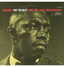Art Blakey - Moanin' (Blue Note Classic)