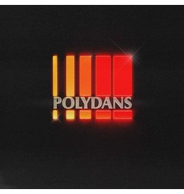 Roosevelt - Polydans (Exclusive Red Vinyl)