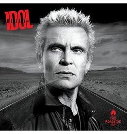 Billy Idol - The Roadside EP (Exclusive Blue Vinyl)