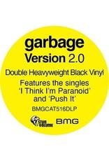 Garbage - Garbage 2.0 (UK Edition)