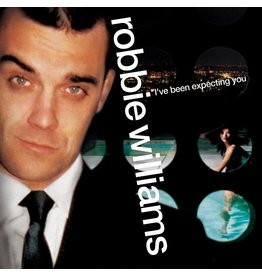 Robbie Williams - I've Been Expecting You (2021 Remaster)
