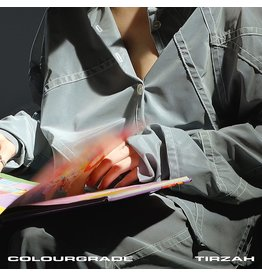 Tirzah - Colourgrade (Exclusive Sunshine Yellow Vinyl)