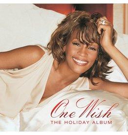 Whitney Houston - One Wish: The Holiday Album