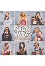 Baby Queen - The Yearbook 2021 (Baby Blue Vinyl)