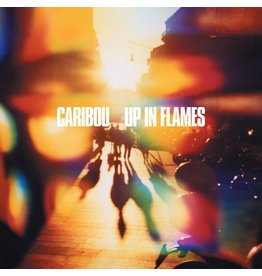 Manitoba / Caribou - Up In Flames (Exclusive Vinyl)