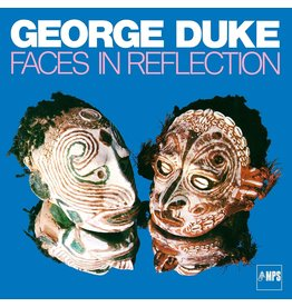 George Duke - Faces In Reflection (MPS AAA Series)