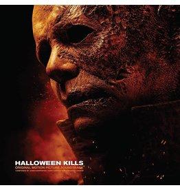 John Carpenter - Halloween Kills (Music From The Film) [Exclusive Orange Vinyl]