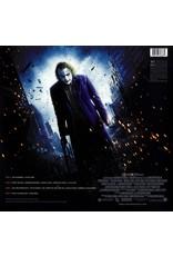 Hans Zimmer - The Dark Knight (Soundtrack) [Neon Green / Violet Splatter Vinyl]