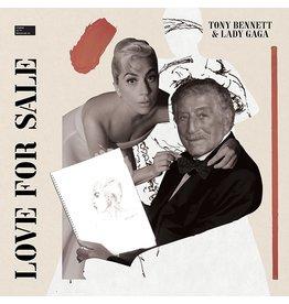 Lady Gaga / Tony Bennett - Love For Sale