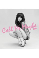 Carly Rae Jepsen - Call Me Maybe Remixes (10th Anniversary) [Pink Vinyl]