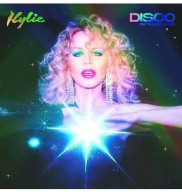 Kylie Minogue - DISCO: Extended Mixes (Purple Vinyl)