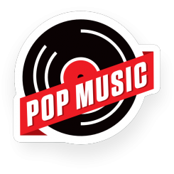 Pop Music Records & Tees
