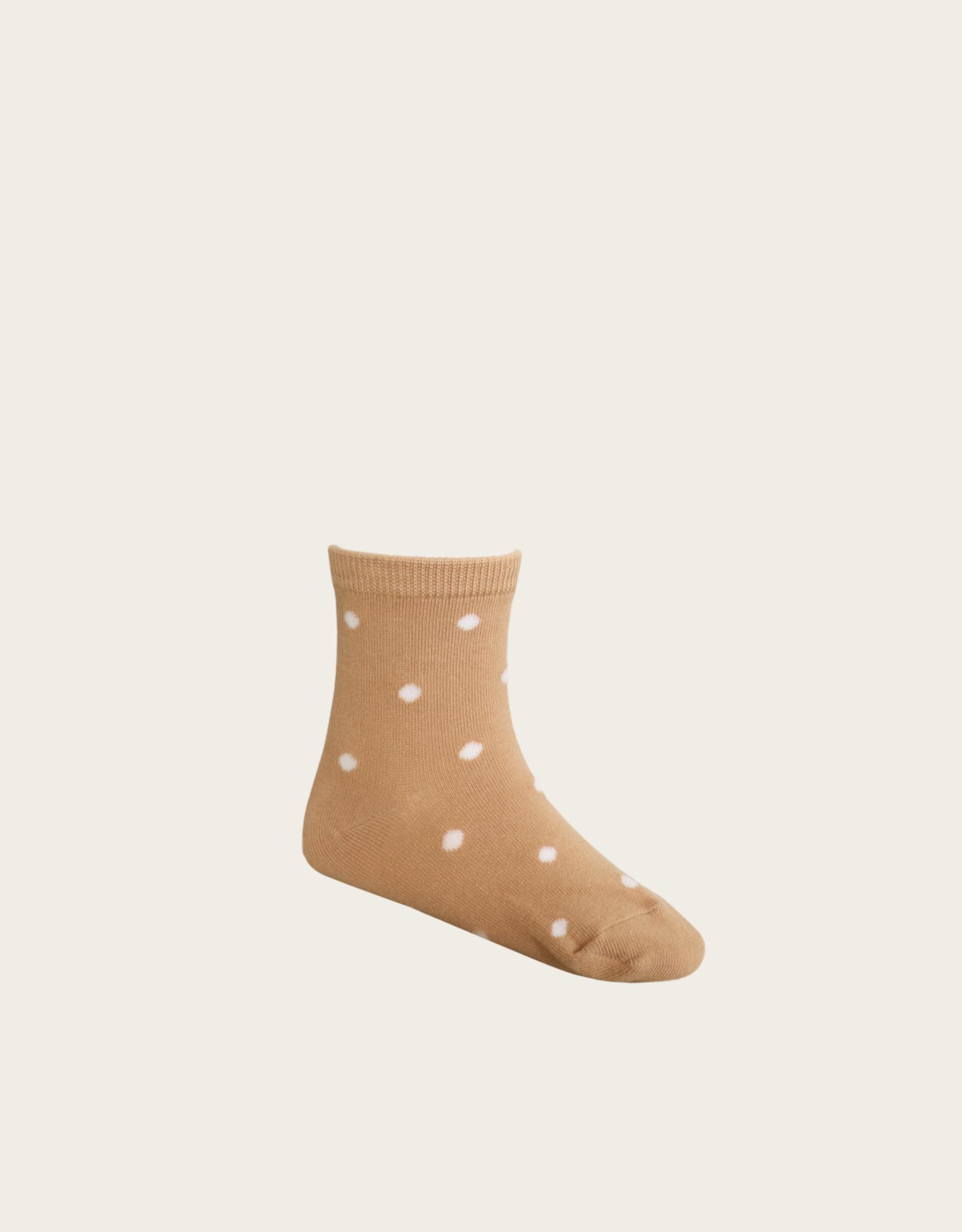 Jamie Kay Dotty Sock