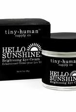 Tiny Human Tiny Human Brightening Eye Cream 1 oz