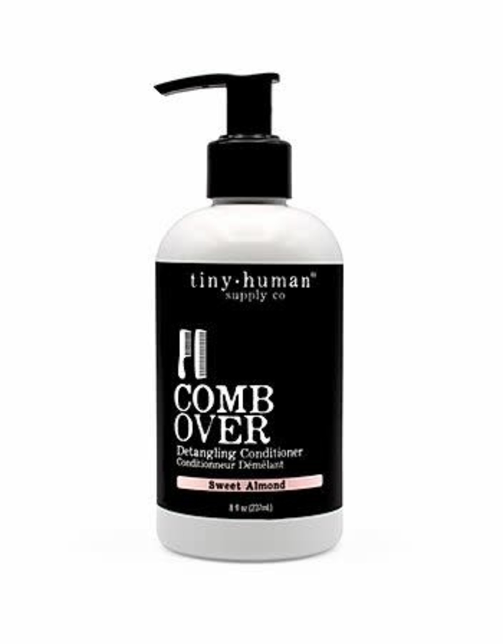 Tiny Human Tiny Human Comb Over Conditioner 8 oz