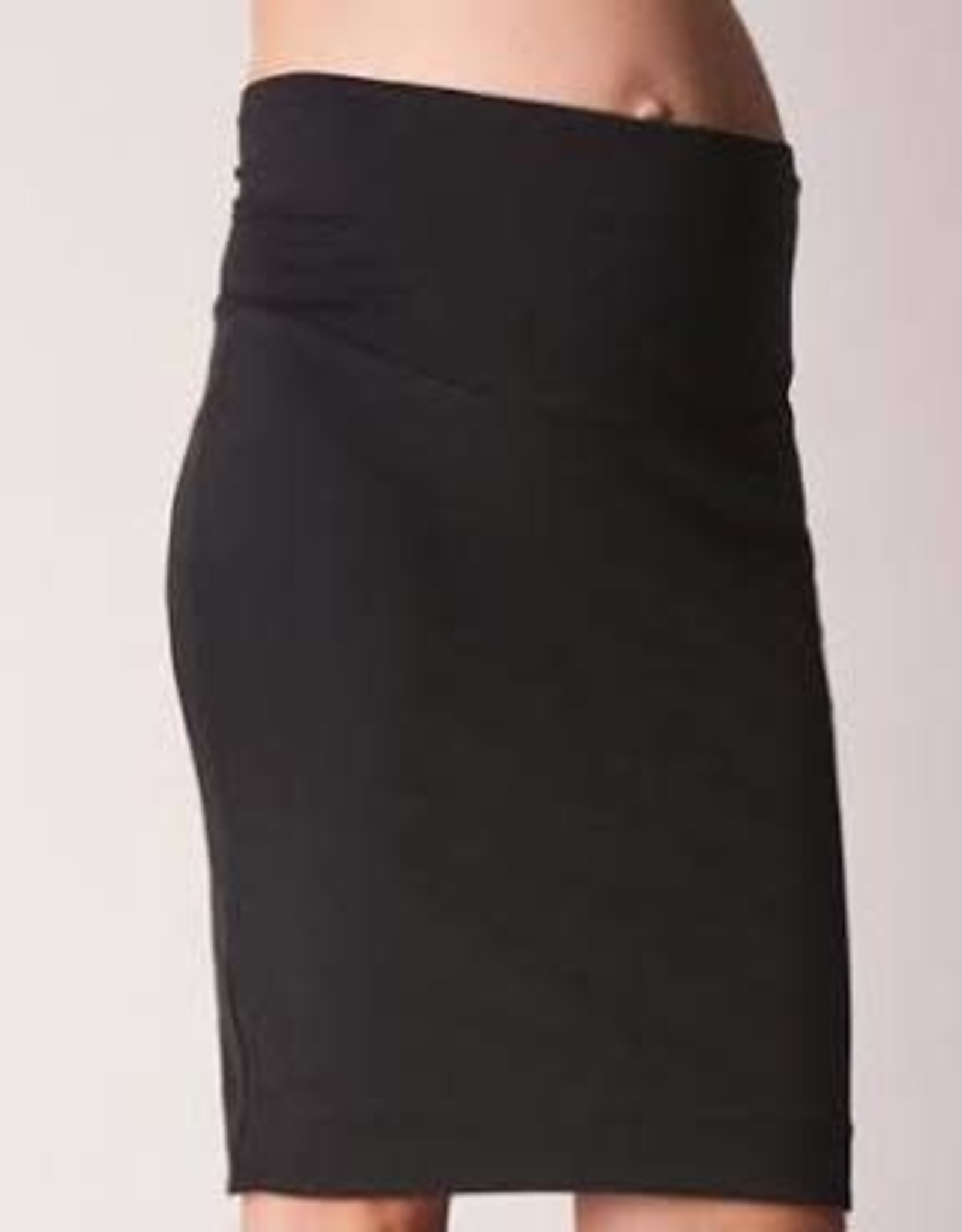 Seraphine Layne Ponte Pencil Skirt