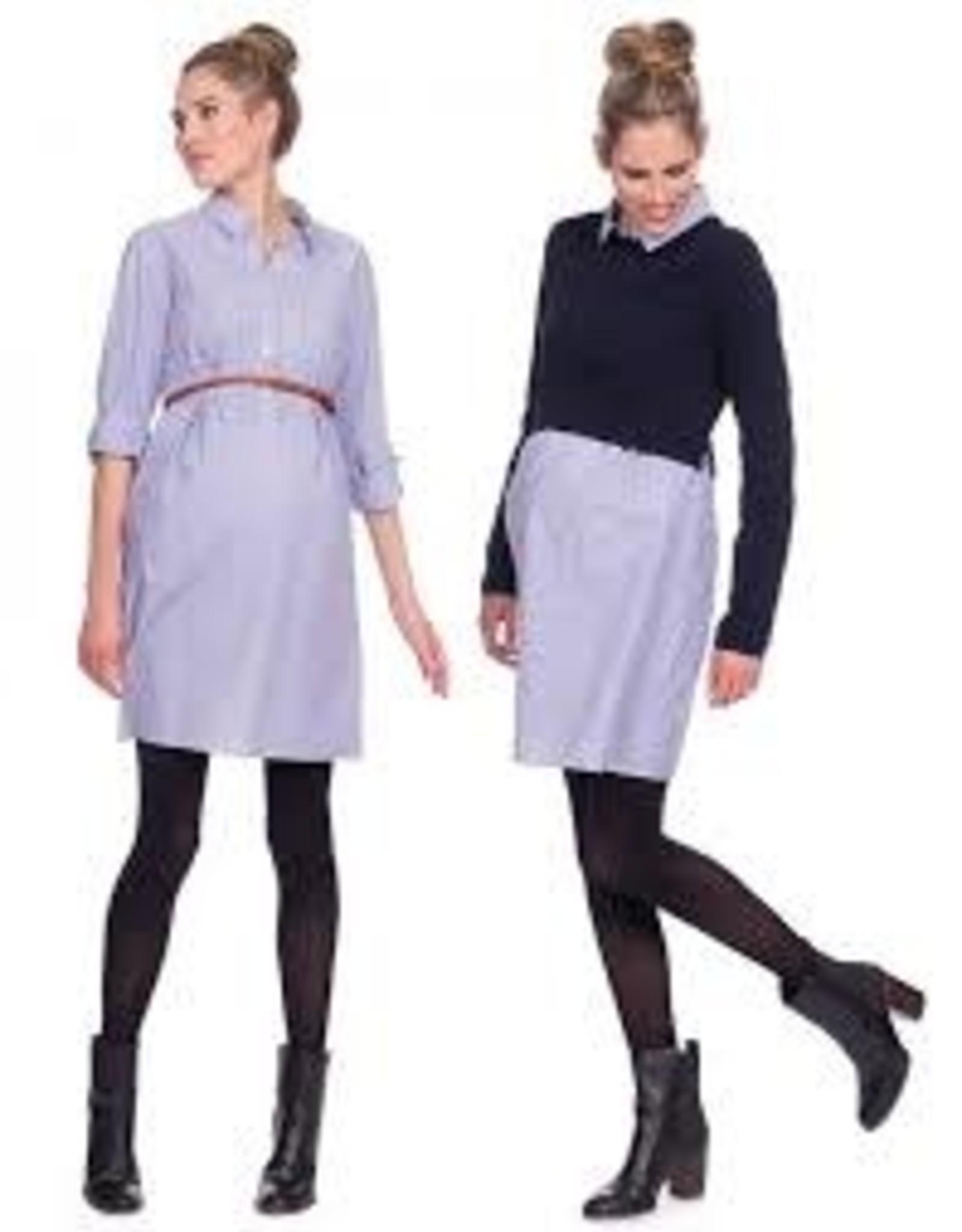 Seraphine Darla Two Piece Nursing Dress