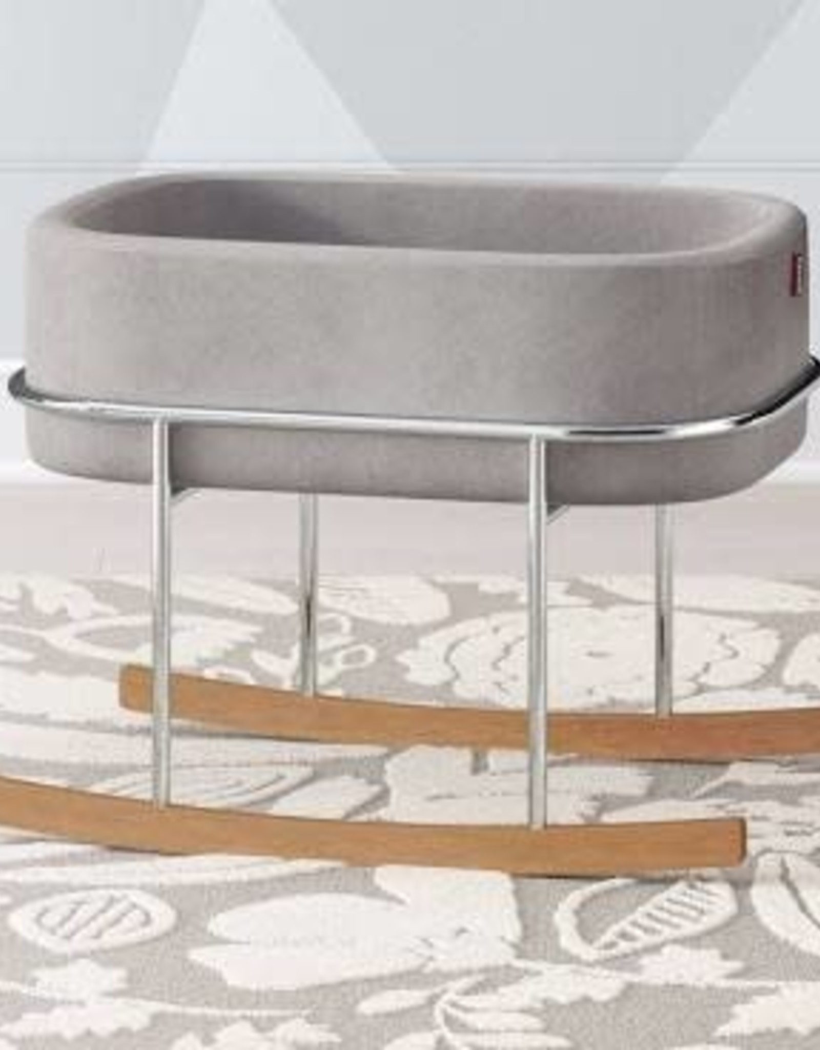 Monte Design Rockwell Bassinet And Stand