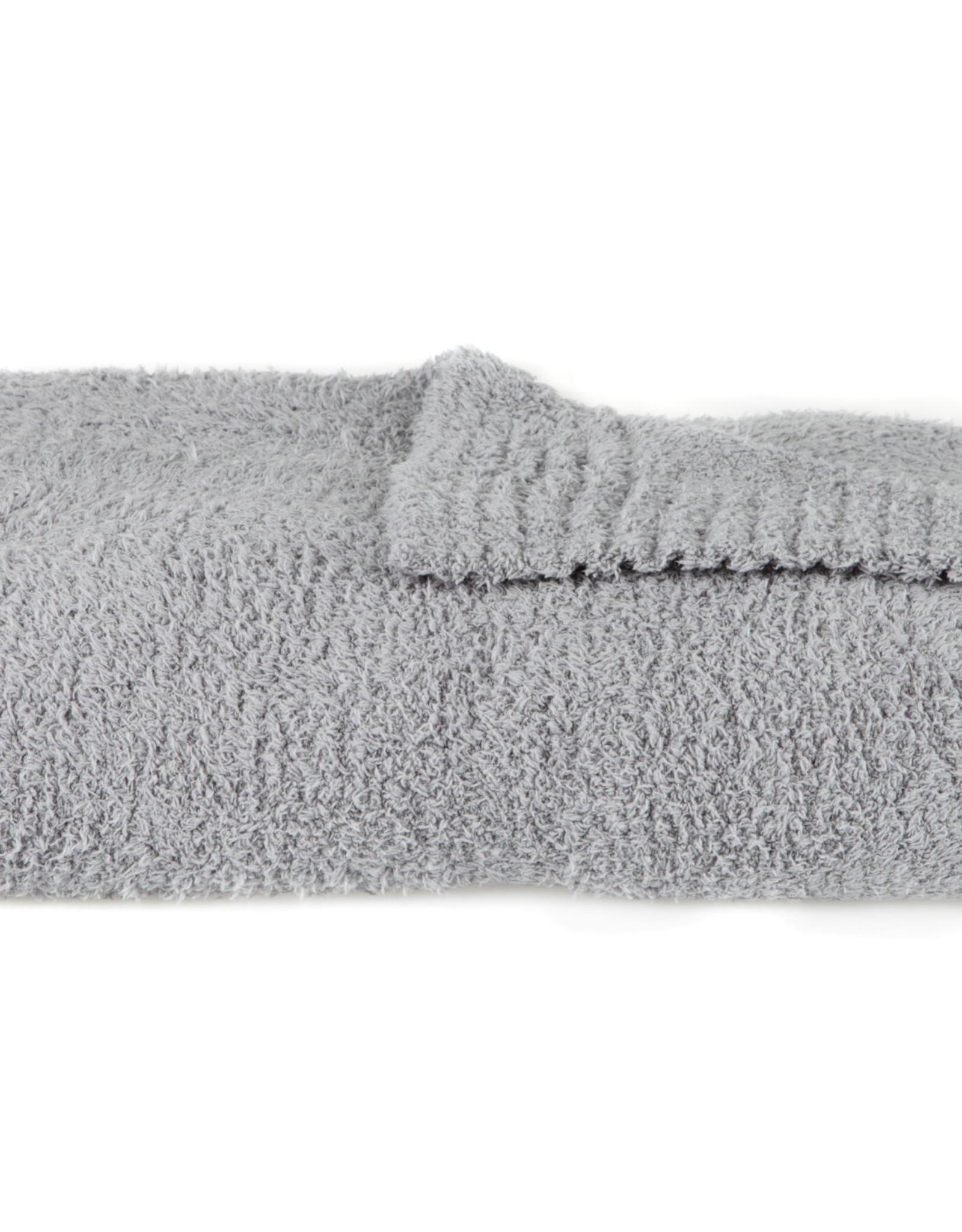 Saranoni Bamboni Receiving Blanket Gray