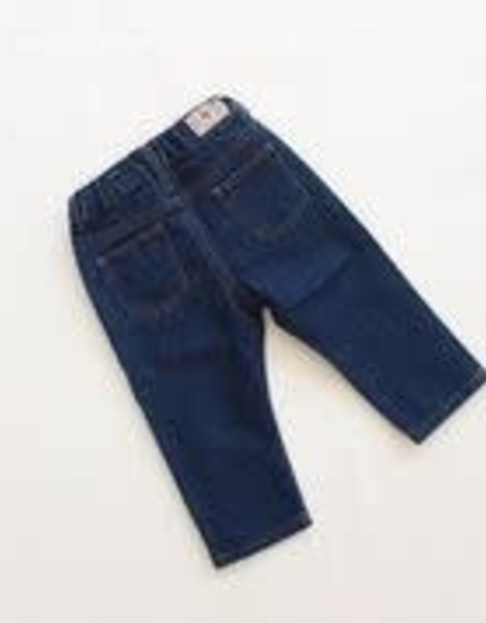 Fin & Vince Vintage Jeans