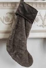 Saranoni Timberwolf Stocking
