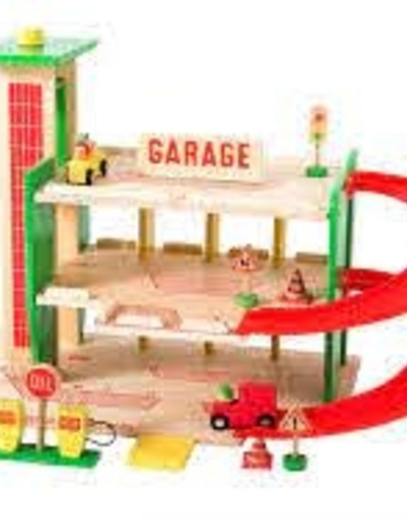 Moulin Roty Dans la ville -La Grande Garage