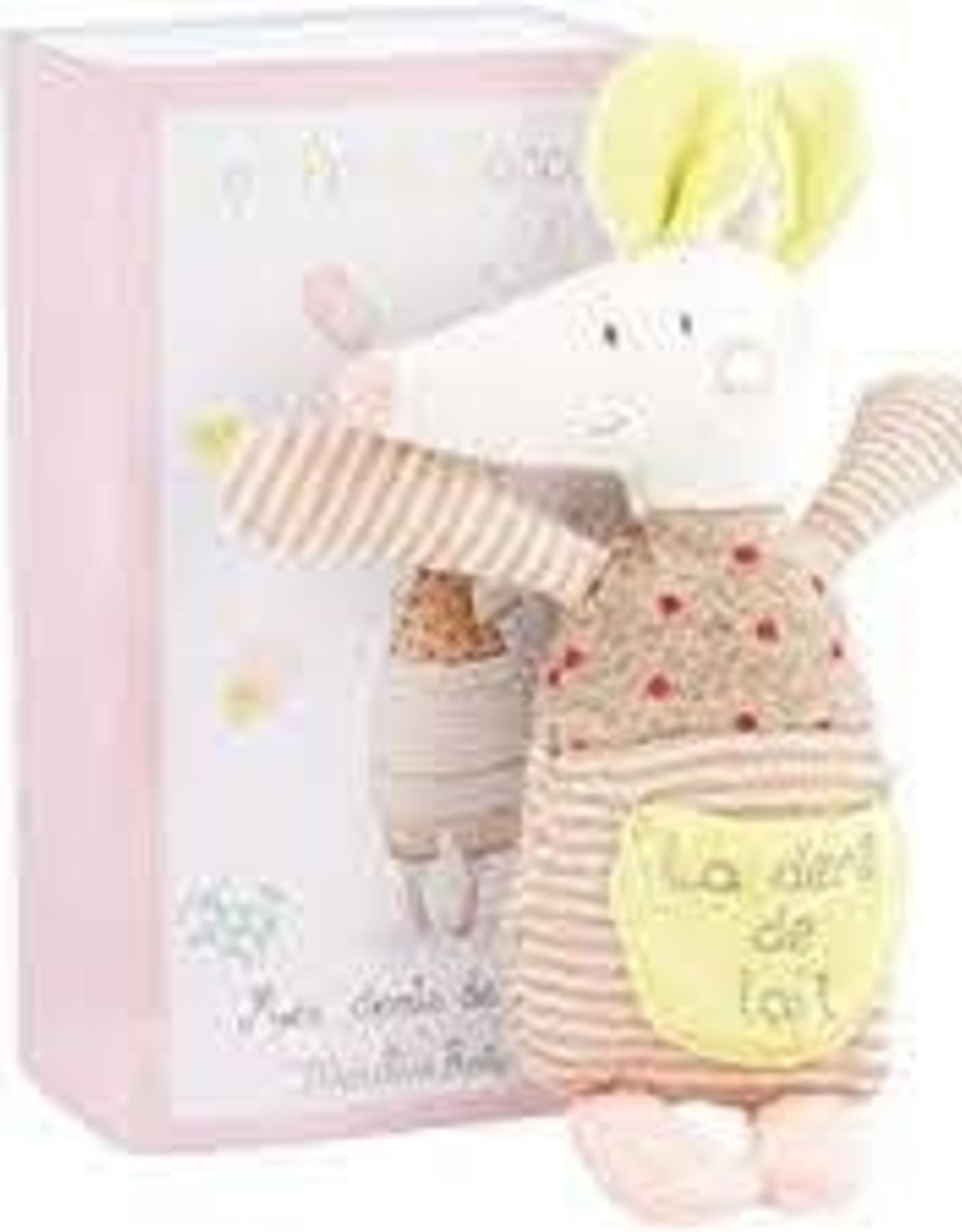 Moulin Roty Les Petits Dodos Mouse Tooth Box