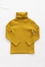 Fin & Vince Ribbed Turtle Neck