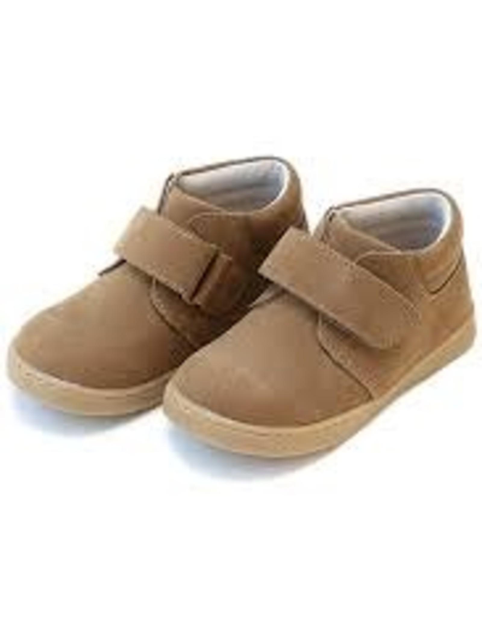 L'Amour Parker Velcro Boot