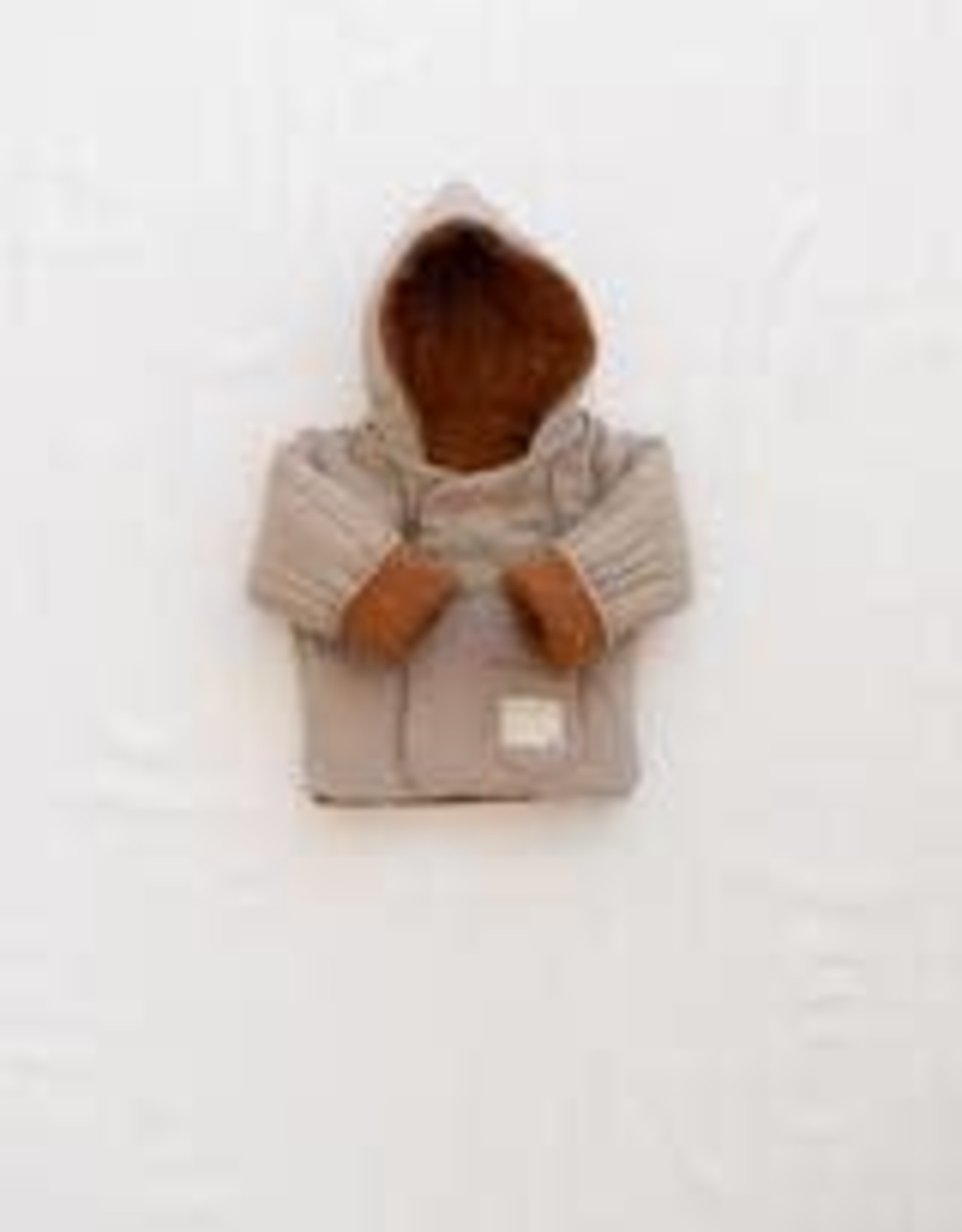 Fin & Vince Reversible Cozy Jacket
