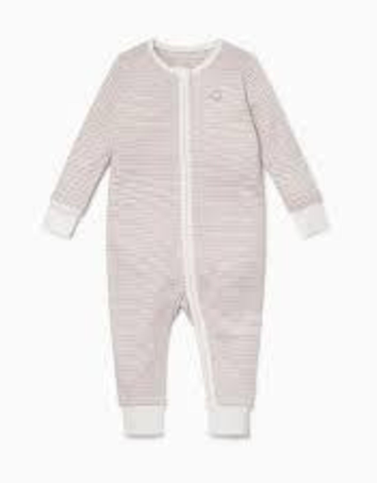 Baby Mori Zuss Baby Zip Up Sleepsuit