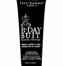 Tiny Human B-Day Suit Eczema Therapy Cream
