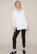 The Classic White Shirt