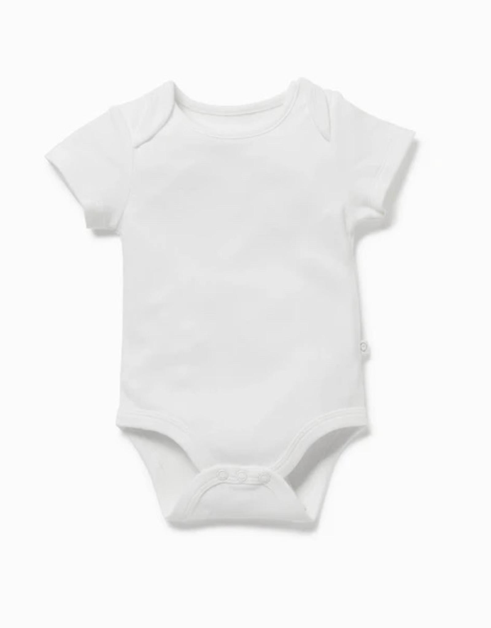 Baby Mori Short Sleeve Body Suit