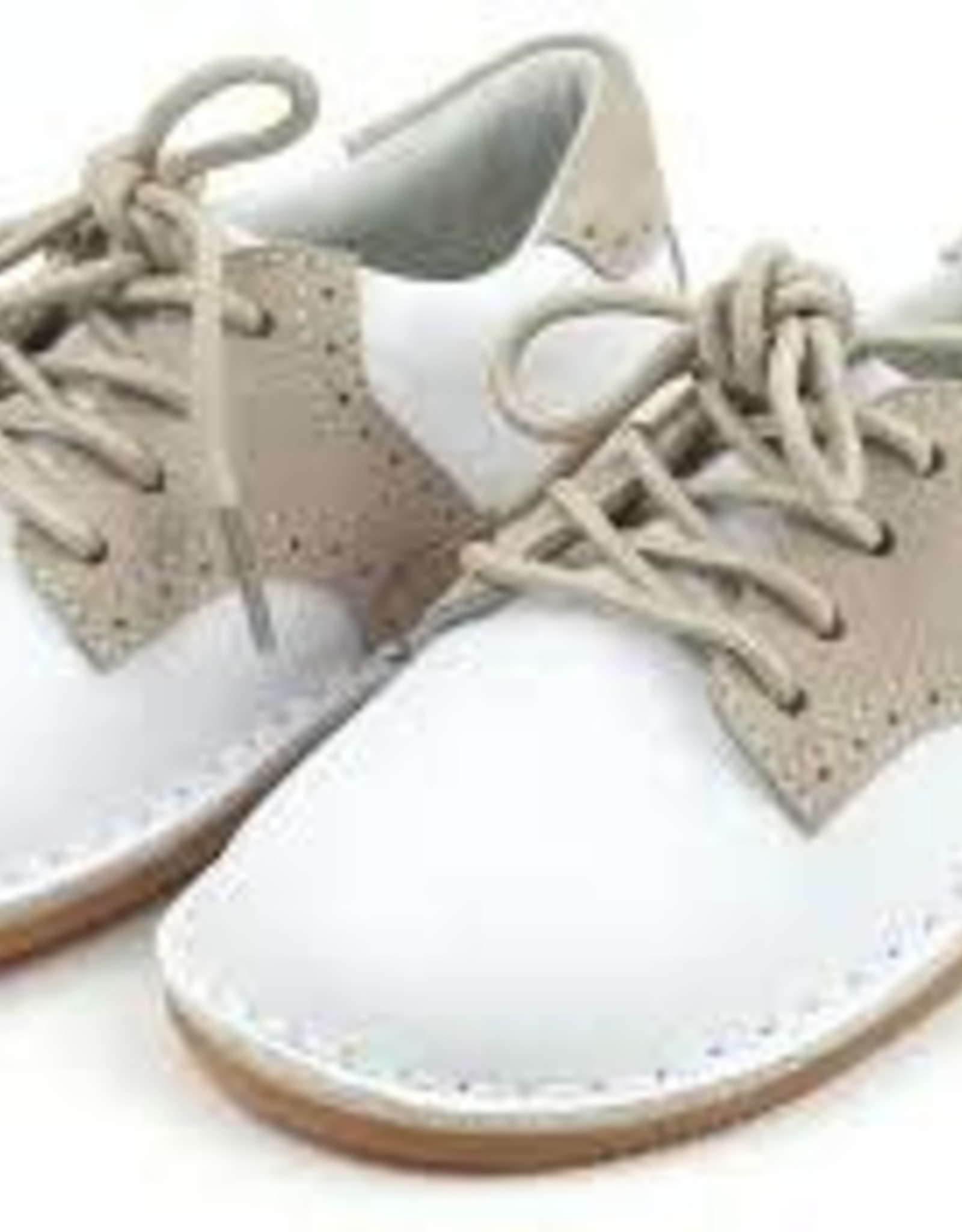 L'Amour Rowan Saddle Shoe
