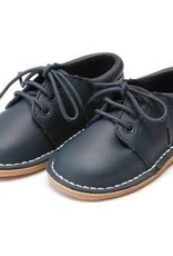 L'Amour Tyler Lace Up