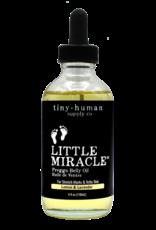 Tiny Human Little Miracle Preggo Belly Oil-Lemon And Lavender