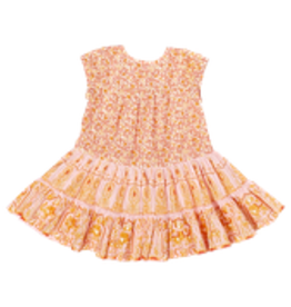 Pink Chicken Penelope Dress