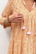 Pink Chicken Indira Dress