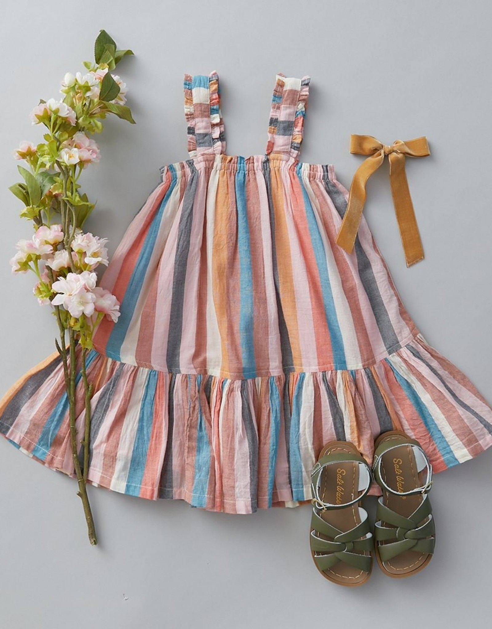 Pink Chicken Emma Dress