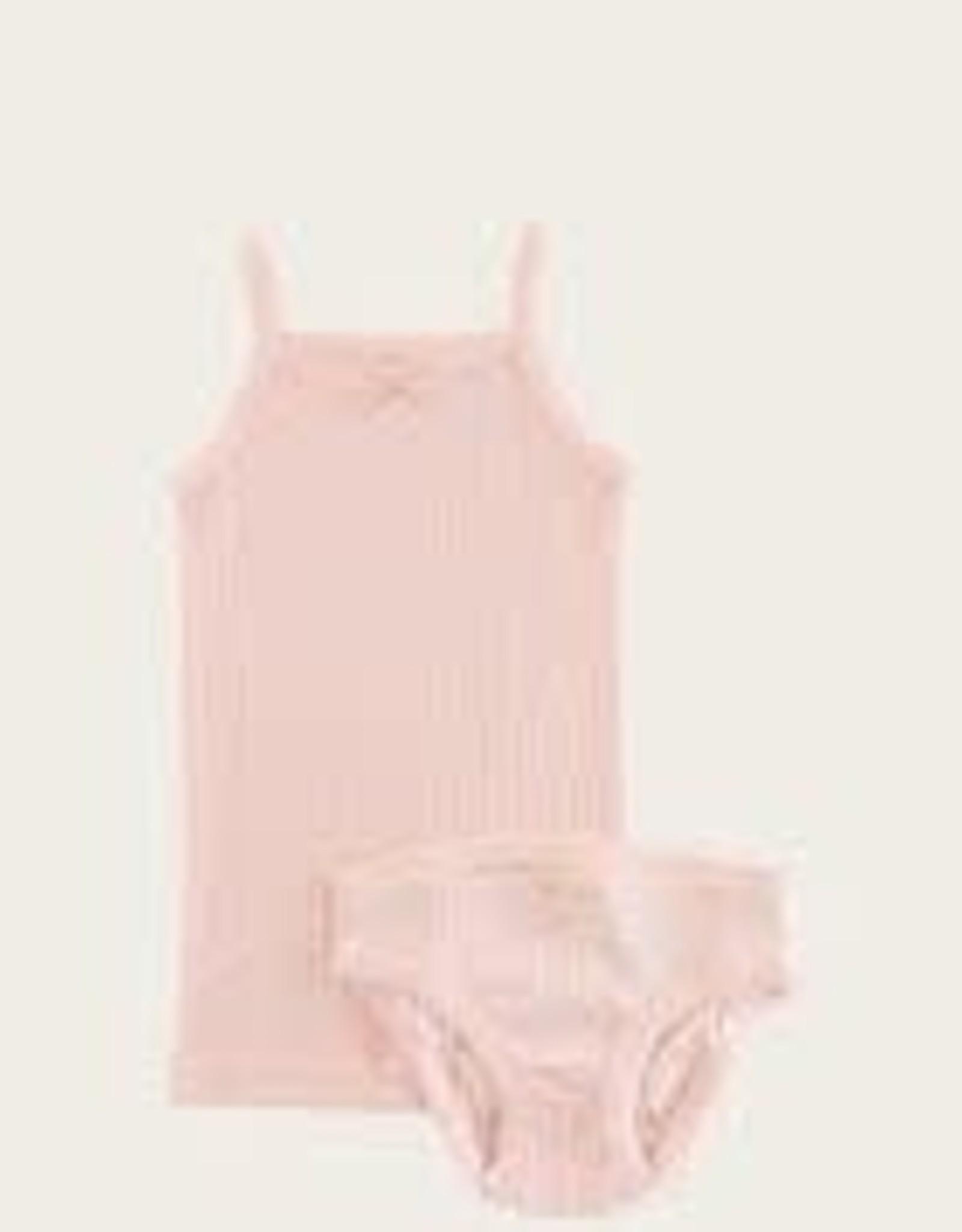 Jamie Kay Pointelle Underwear Set